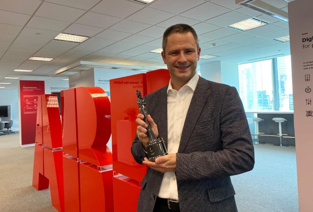 ABB Terima Penghargaan Best Companies dalam Kategori Industri Mesin - JPNN.com