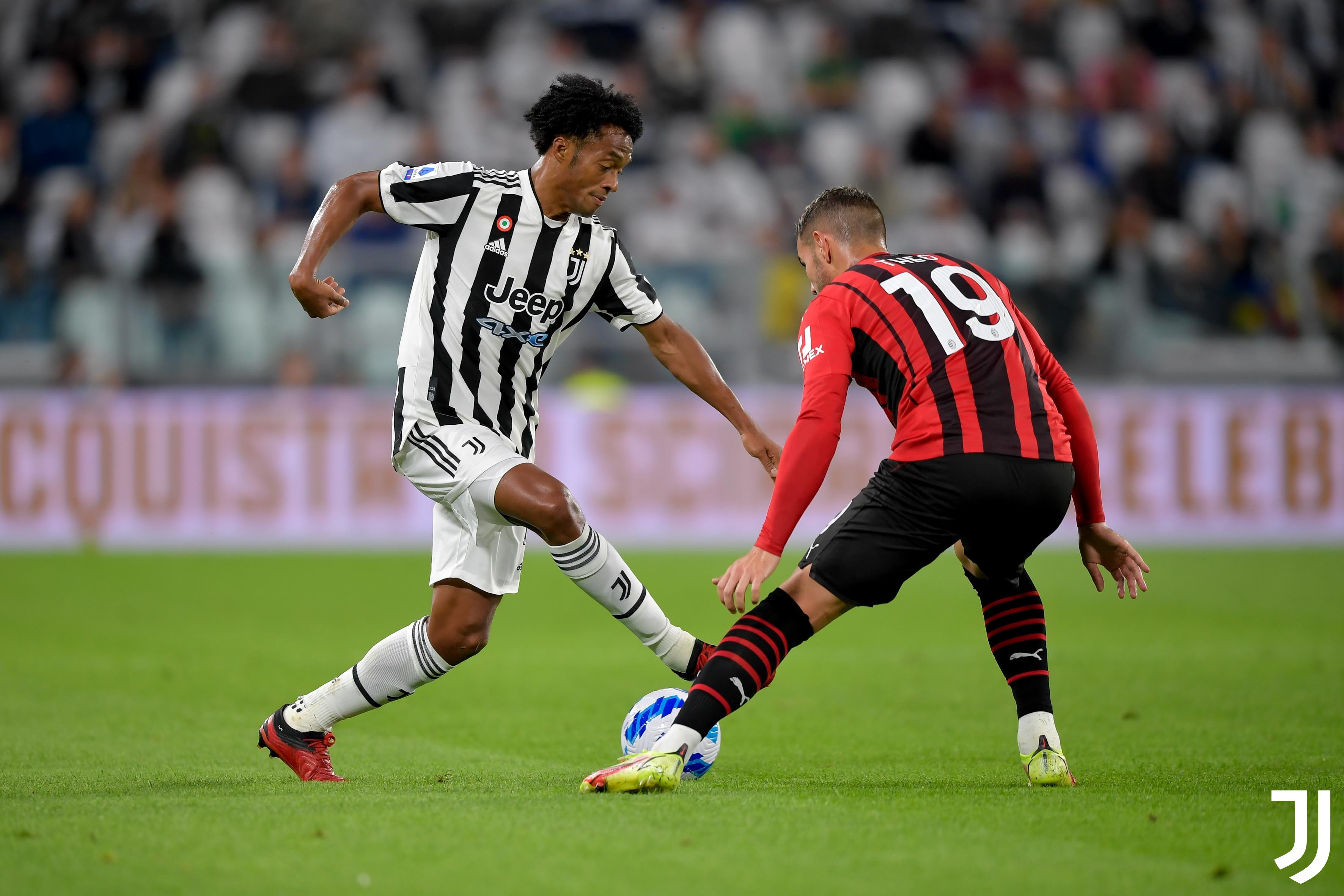 Bermain Imbang Melawan Milan, Juventus Ulang Kenangan Pahit 60 Tahun Lalu - JPNN.com