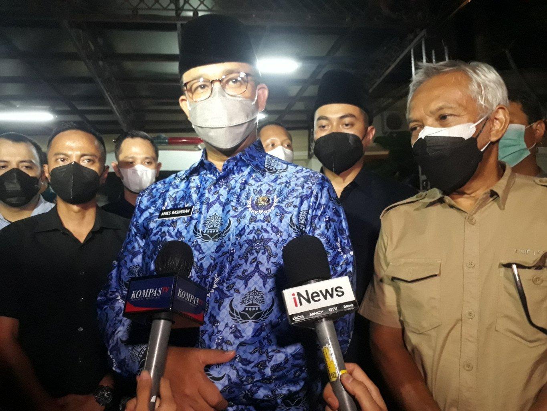Anies Diperiksa KPK, Uni Irma: Program Unggulan Malah Masuk Ranah Hukum - JPNN.com