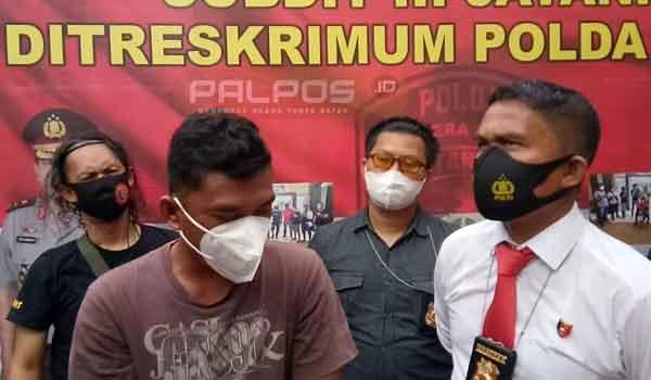 Mbak Ida Mengarang Cerita, Dibegal 4 Pria, Polisi Bergerak, Fakta Sebenarnya Ternyata - JPNN.com