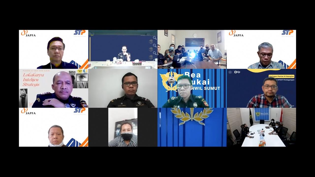 Bea Cukai Sumatera Utara Beri Fasilitas Kawasan Berikat untuk PT Suri Tani Pemuka - JPNN.com