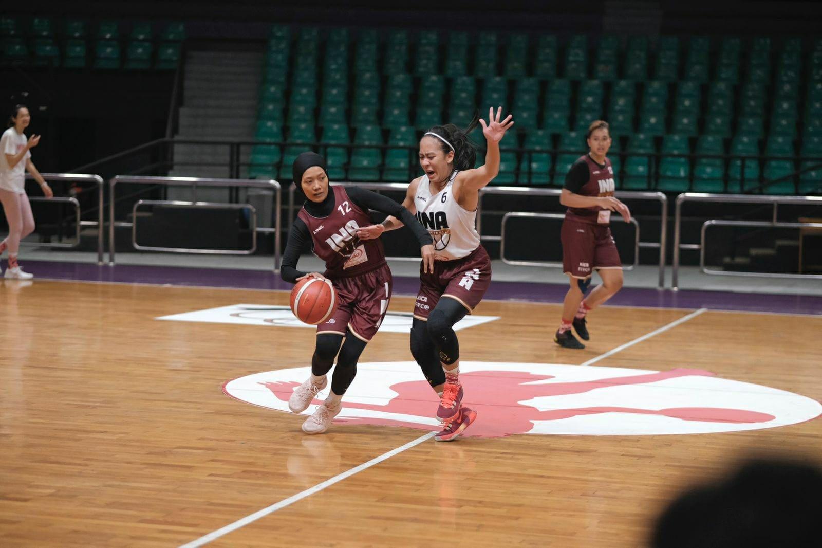 Jelang FIBA Asia CUP 2021, Timnas Putri Indonesia Malah Kehilangan Pemain Kuncinya - JPNN.com