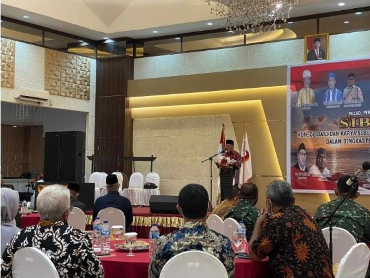 Wow, Abdul Gani Kasuba Dukung Ali Ibrahim Maju Pilgub Malut - JPNN.com