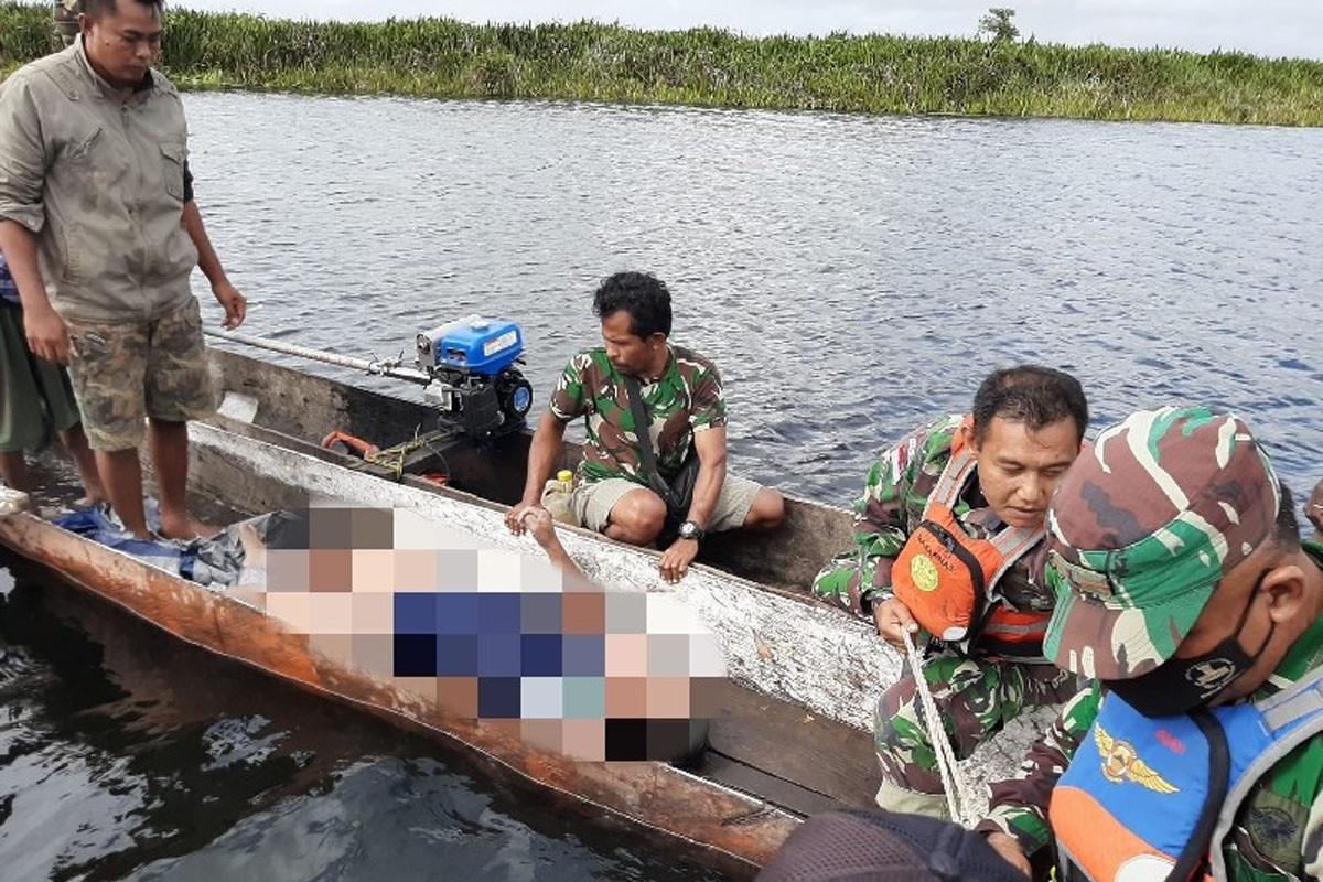 Berita Duka, Serda Agus Mardiono Korban Longboat Terbalik Ditemukan Meninggal - JPNN.com