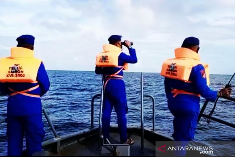 25 ABK KM Hentri Tak Ditemukan, Pencarian Dihentikan - JPNN.com