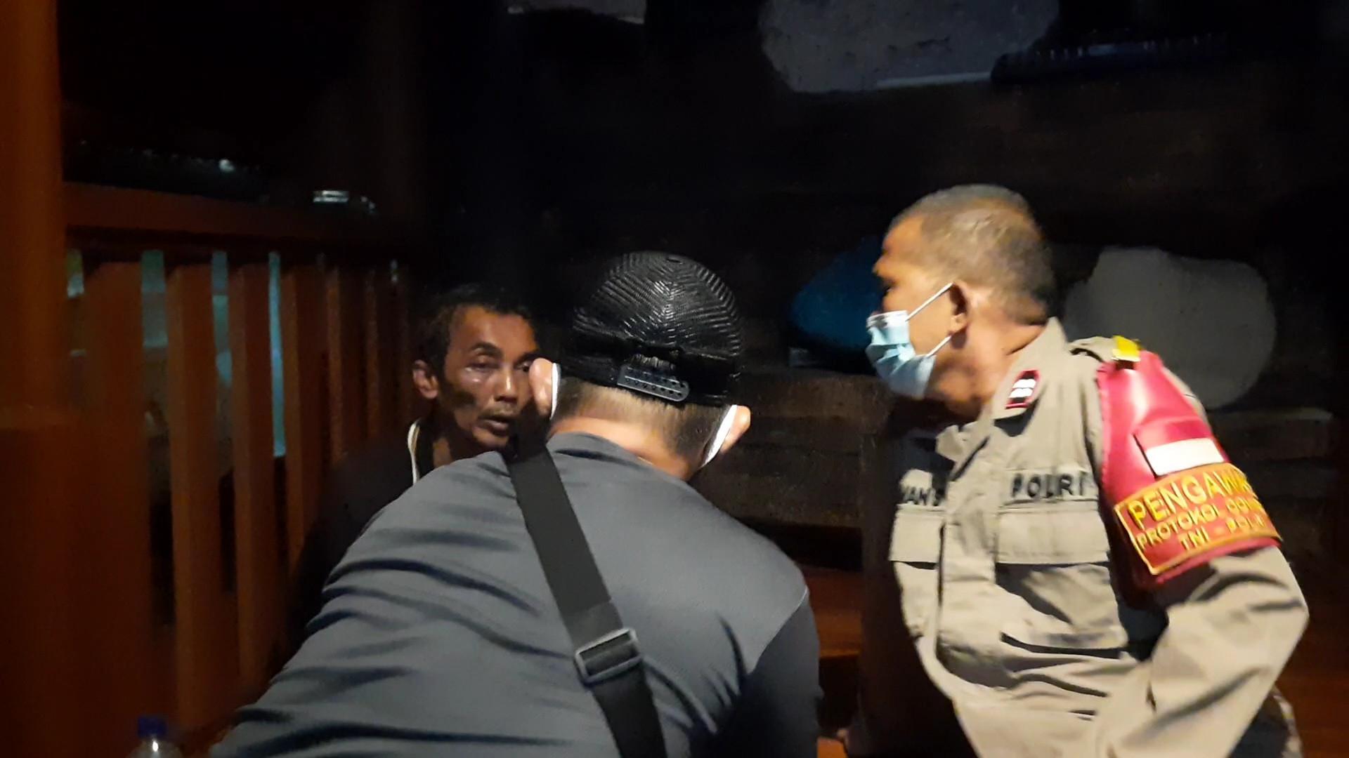 Gara-Gara Utang, Dua Pria Disekap dan Dianiaya di Duren Sawit Jaktim - JPNN.com