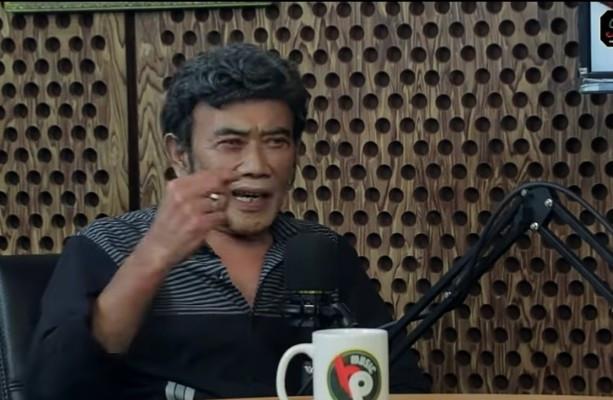 26 Tahun Berpisah, Rhoma Irama dan Elvy Sukaesih Balikan - JPNN.com