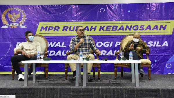 Indonesia Butuh Sosok Teladan Dalam Berperilaku Sesuai Pancasila - JPNN.com