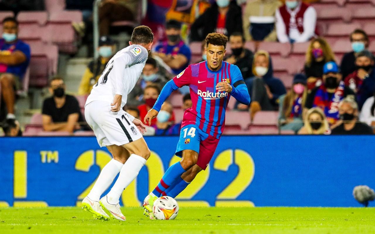 5 Fakta Menarik Hasil Imbang Barcelona vs Granada, Nomor 3 Mengejutkan - JPNN.com