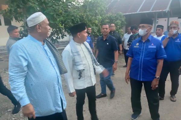 Muslim Siap Pimpin Partai Demokrat Aceh, Begini Karier Politiknya - JPNN.com