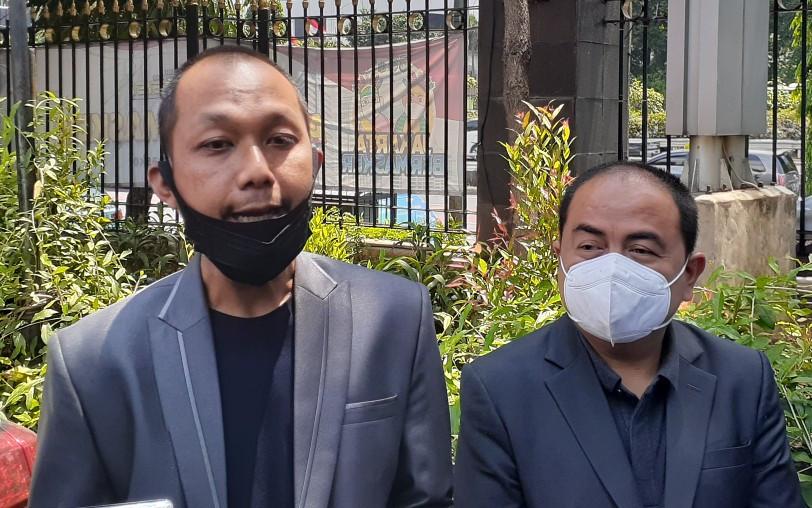 Dituduh Berbuat Terlarang oleh Marlina Octoria, Ayah Taqy Malik Bicara Fakta - JPNN.com