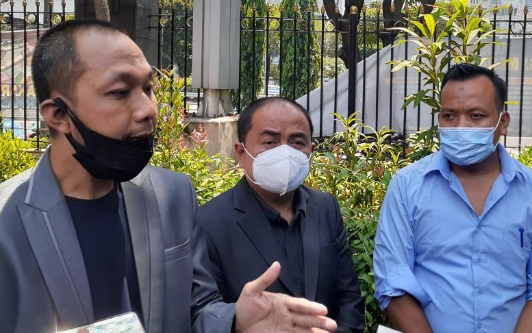 Ayah Taqy Malik Gerah dengan Pernyataan Marlina Octoria - JPNN.com