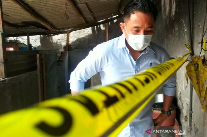 Pedagang Nasi Tewas dengan Kondisi 15 Luka Tusuk di Tubuh, Mengerikan - JPNN.com