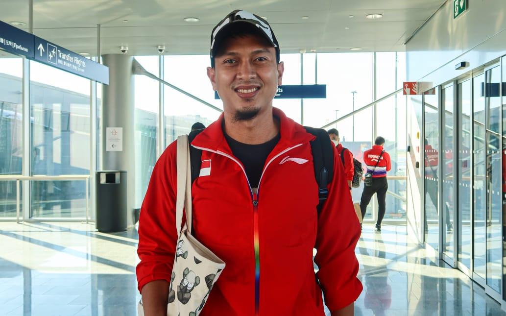 Pesawat Sempat Mengalami Go Around, Tim Indonesia Mendarat dengan Selamat di Finlandia - JPNN.com
