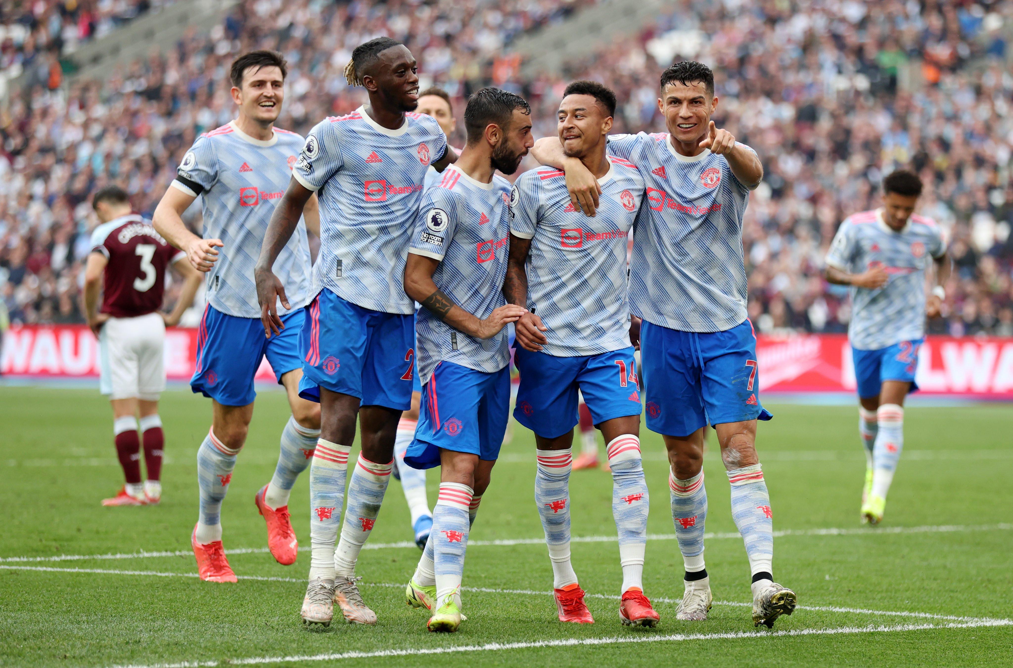 Carabao Cup Manchester United vs West Ham: Prediksi dan Head to Head Kedua Tim - JPNN.com