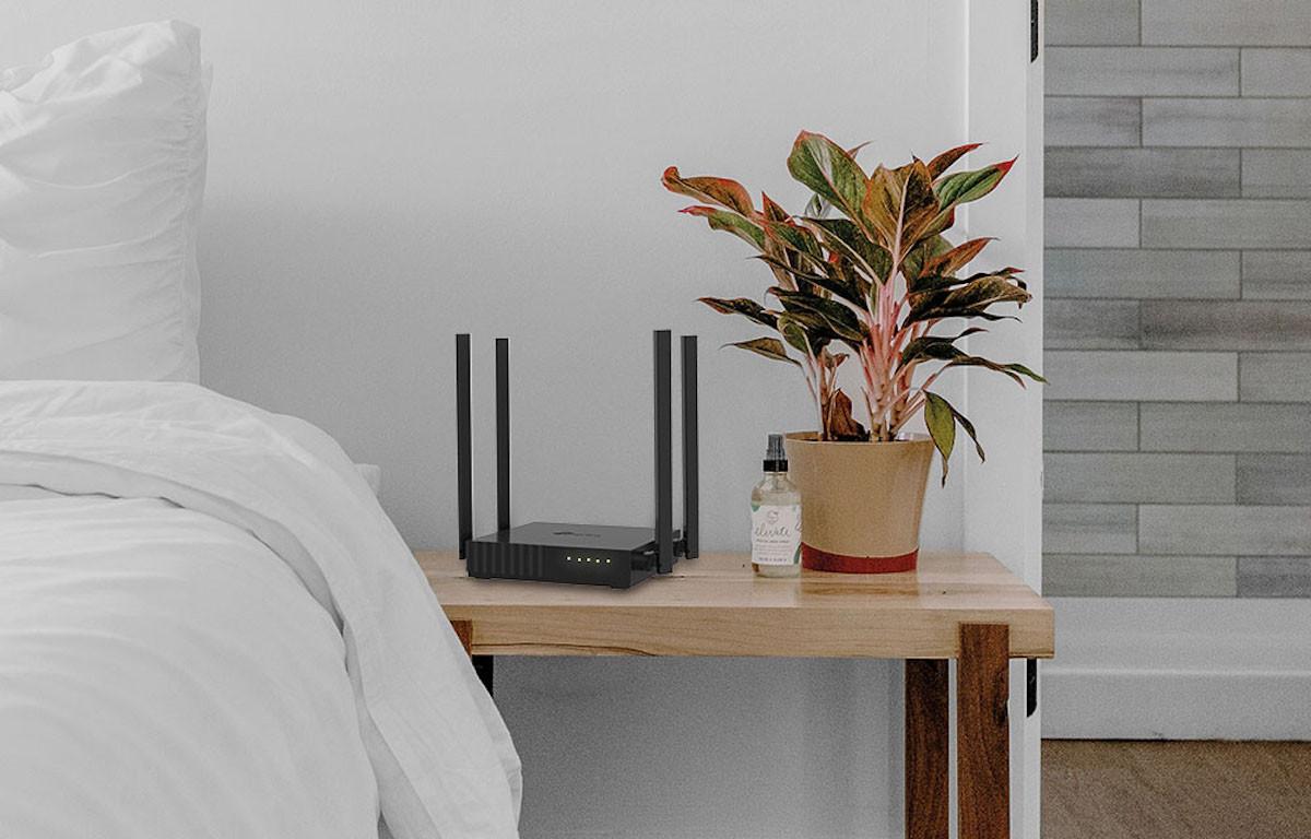 TP-Link Archer C54, Router dengan 4 Antena, Sebegini Harganya - JPNN.com