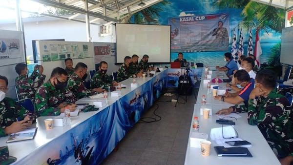 TNI AL Akan Gelar KSAL Cup Olahraga Perairan November Mendatang - JPNN.com