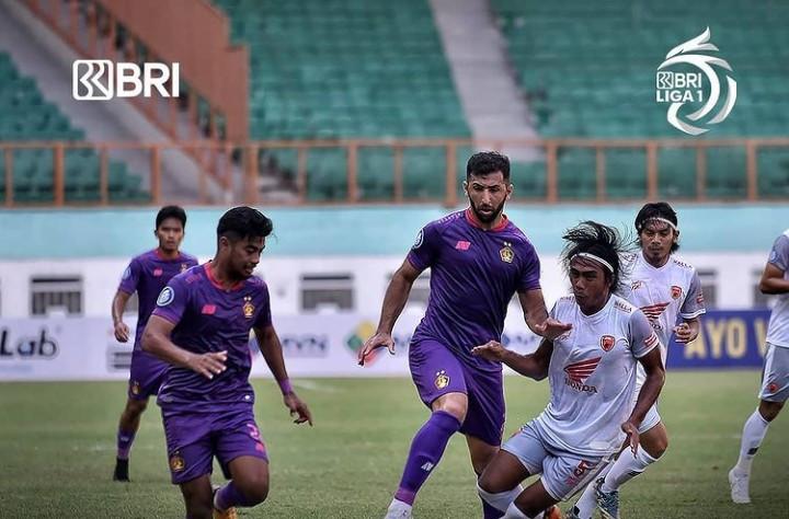 Skor Akhir Persik vs PSM 2-3, Ilham Udin Pahlawan di Menit Akhir - JPNN.com