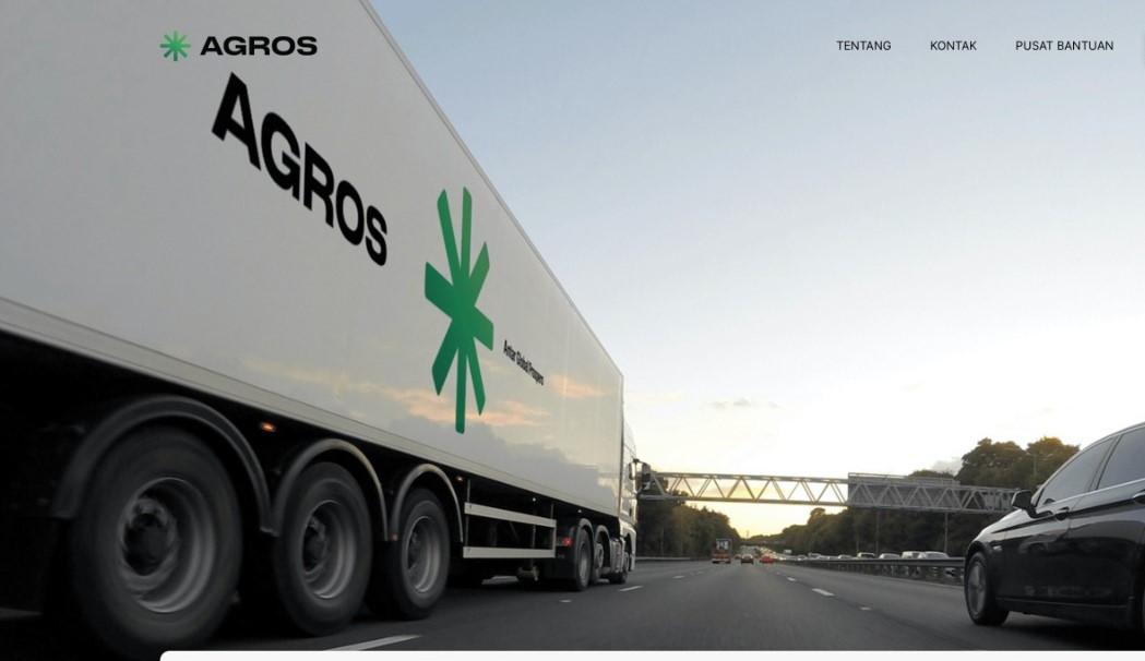 Inilah Terobosan AGROS Mengatasi Masalah Klasik Industri Logistik - JPNN.com