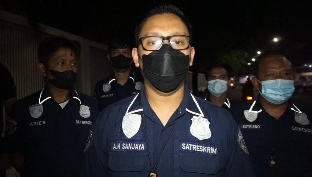 Pemotor Dibegal di Kalideres, Polisi Tangkap 11 Pemuda - JPNN.com