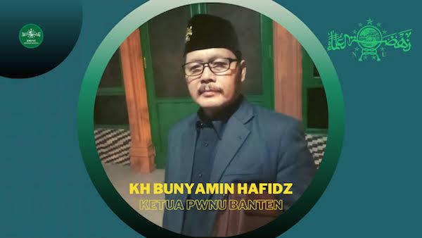 PWNU Banten Bantah Dukung Pelaksanaan Muktamar NU 2021 - JPNN.com