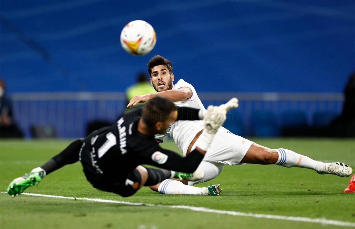 Mulai Gahar di Real Madrid, Marco Asensio Langsung Dibidik Liverpool - JPNN.com
