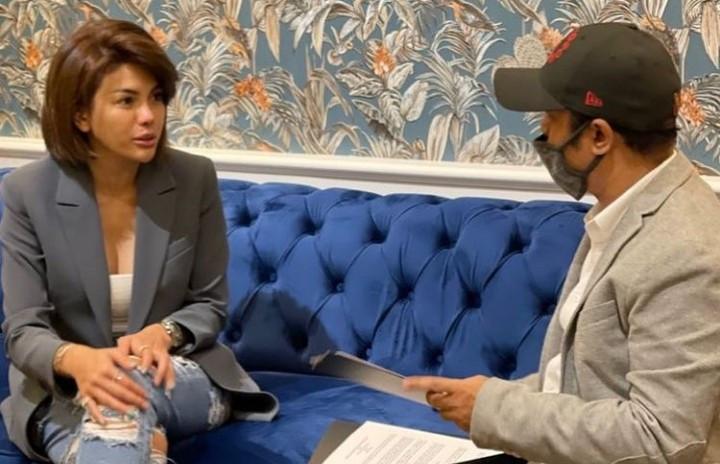 Nikita Mirzani: Mimpi Besar Saya Sebentar Lagi Terwujud - JPNN.com