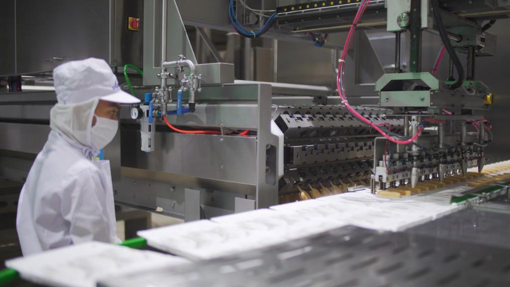 Proses Produksi di Pabrik Aice Group Penuhi Syarat Standar ISO 9001 dan HACCP - JPNN.com