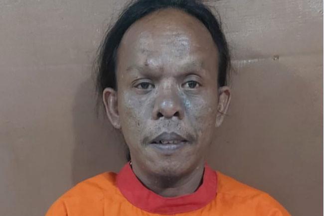 Lihat, Pembunuh Sadis Ini sudah Ditangkap, Bravo, Pak Polisi! - JPNN.com