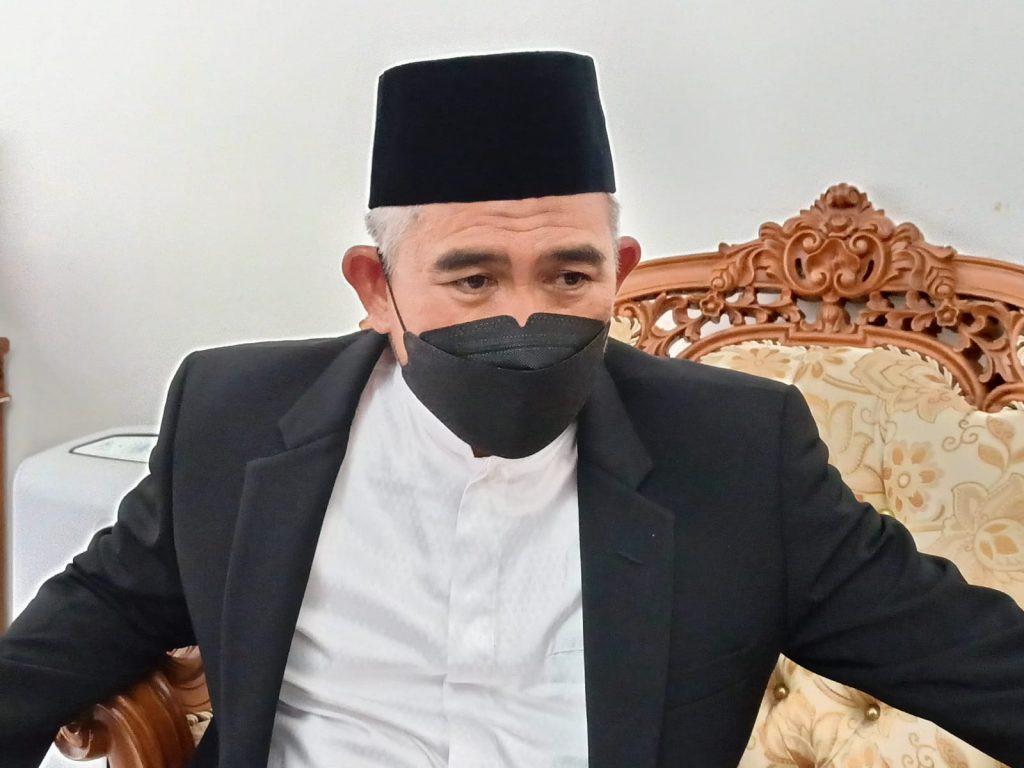 Level 4 Diperpanjang, Wali Kota Tarakan Bilang Bingung dan Sebut Menko Airlangga - JPNN.com