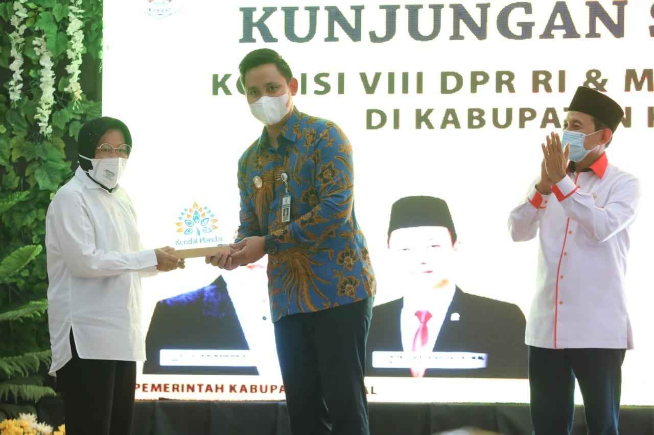 Dukung Program Kemensos, Komisi VIII DPR Akan Kawal Anggaran Sampai Disetujui Kemenkeu - JPNN.com