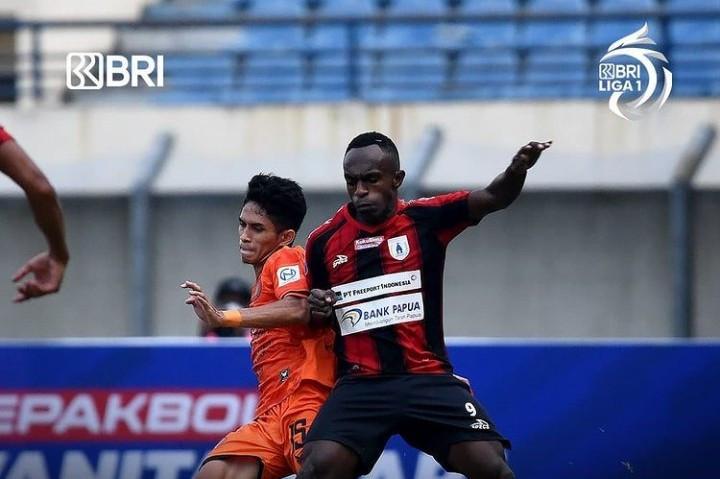 Liga 1: Counter Attack Efektif Bawa Persipura Bungkam Persiraja - JPNN.com