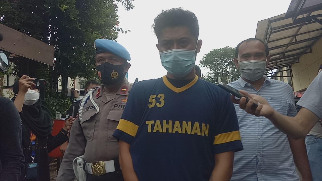 Nih Tampang Pembunuh Anggota TNI di Depok, Tak Disangka - JPNN.com