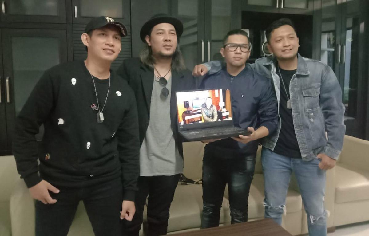 Tiga Lagu Pay Satukan Kembali Bagindas Band - JPNN.com