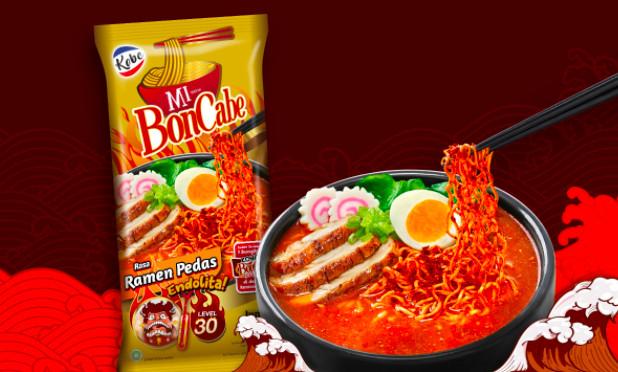 Perkuat Market, Kobe Boga Utama Launching Produk Baru - JPNN.com