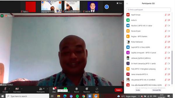 Aparatur Negara Harus Menjadi Public Speaker Membumikan Pancasila - JPNN.com