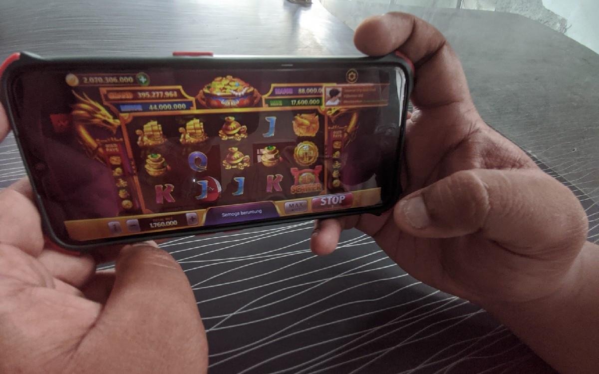 PCNU Surabaya Haramkan Gaple Online Higgs Domino Island, Ini Dasarnya - JPNN.com