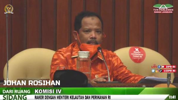DPR Dorong KKP Tingkatkan Daya Saing Produk Kelautan & Perikanan - JPNN.com