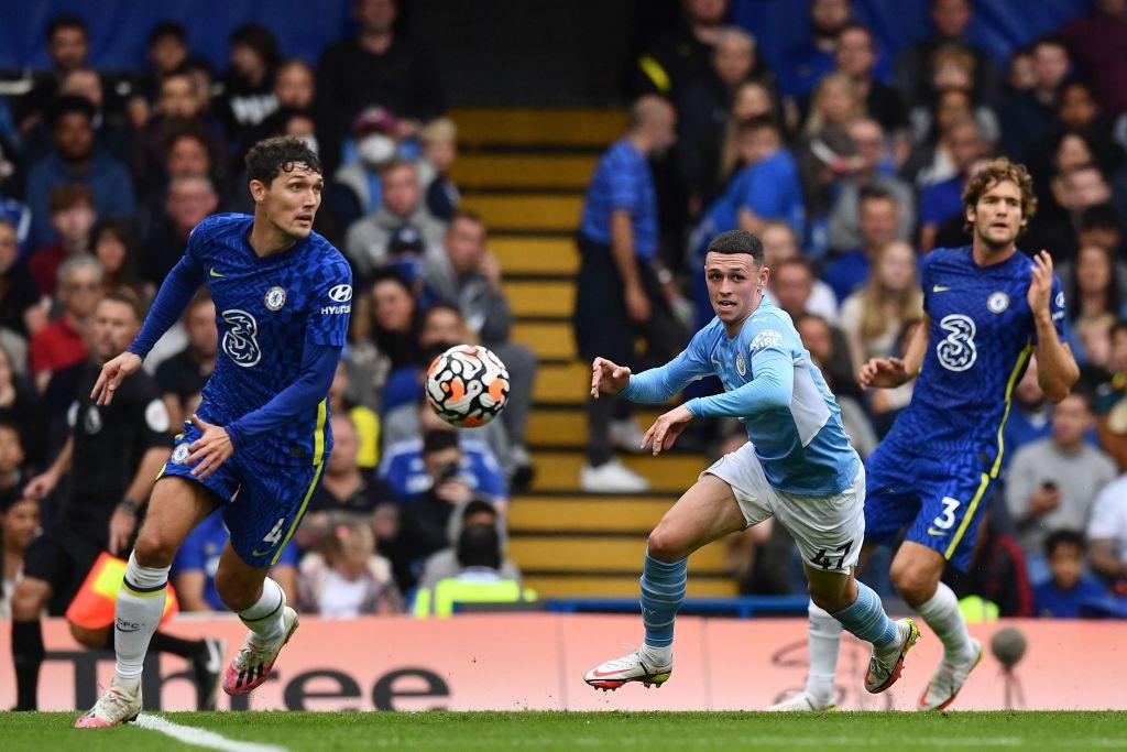 Chelsea vs Manchester City 0-1: Guardiola Perbaiki Rekor Buruk Melawan The Blues - JPNN.com
