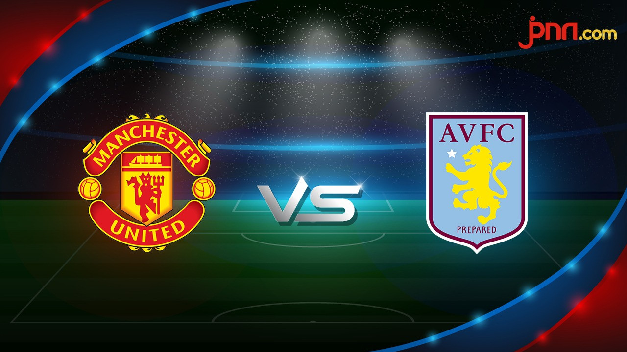 Bruno Fernandes Biang Keladi Kekalahan Manchester United vs Aston Villa - JPNN.com