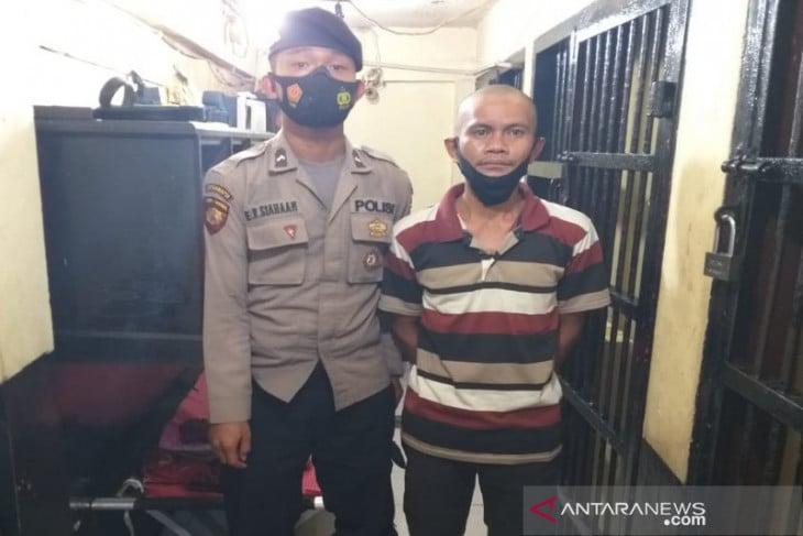 Irwanto Siram Kakak Ipar Pakai Bensin, Lalu Disulut Api, Anak Sendiri Ikut Terbakar - JPNN.com
