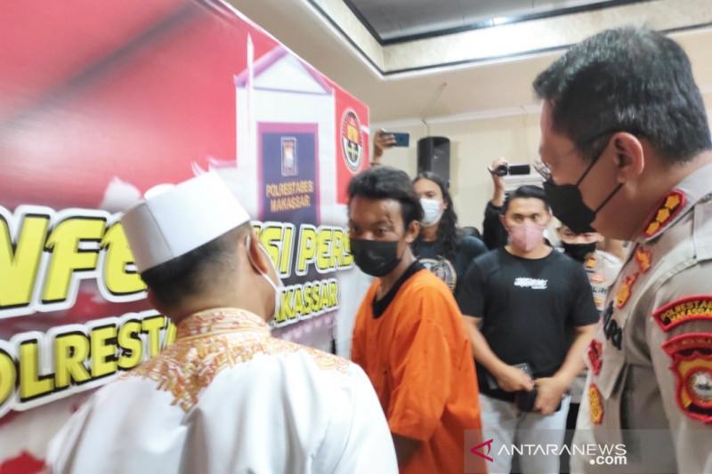 Pembakar Mimbar Masjid Raya Makassar Ditangkap, Ini Motifnya - JPNN.com