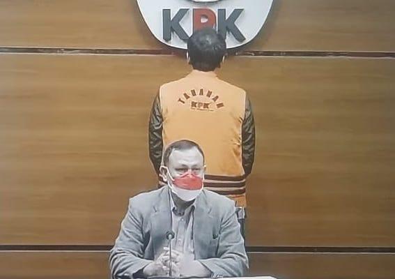 Sudah Sejak Awal September Azis Syamsuddin Disangka Menyuap Penyidik KPK - JPNN.com