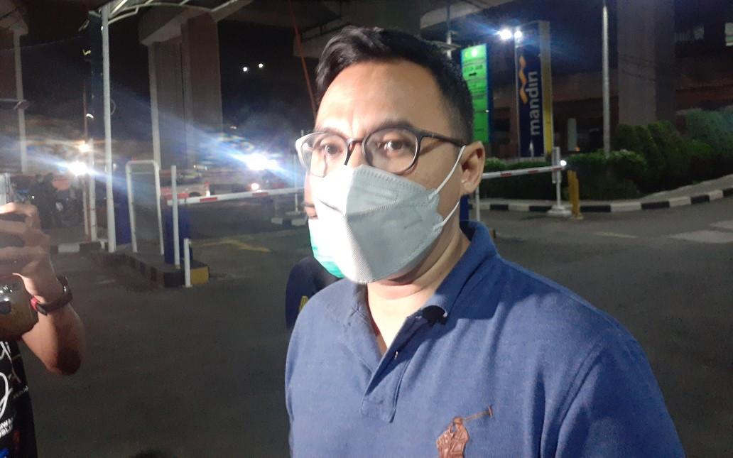Tukul Arwana Dikabarkan Meninggal Dunia, Manajer Bilang Begini - JPNN.com