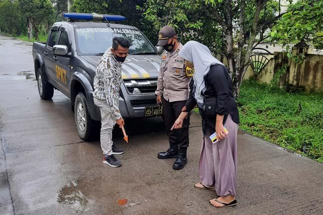 Mbak Susiyana Dibegal saat ke Pasar, Terjatuh hingga tidak Sadarkan Diri, Terjadilah - JPNN.com