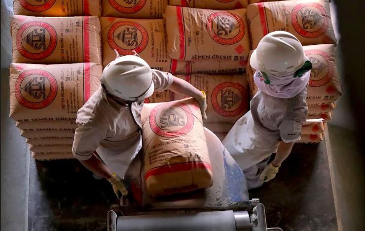 PT Semen Indonesia Raih Outstanding Company 2021 dari Asiamoney  - JPNN.com
