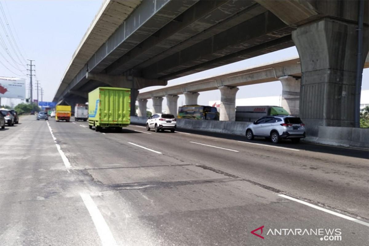 Informasi Penting dari Jasa Marga soal Tol Jakarta-Cikampek - JPNN.com