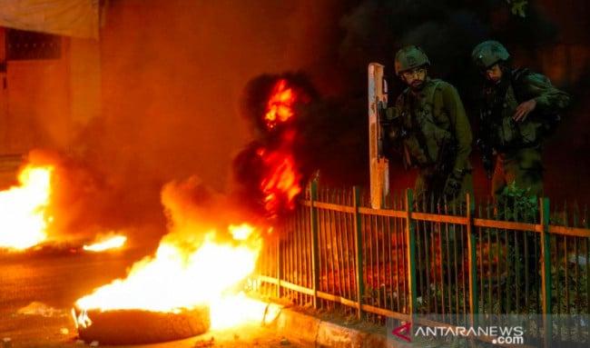 4 Warga Palestina Tewas di Tangan Militer Israel - JPNN.com