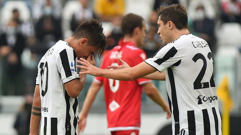Tangisan Paulo Dybala Bikin Juventus Ketar-ketir - JPNN.com