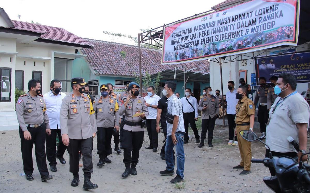 Tak Main-main, Irjen Iqbal Perintahkan Seluruh Kombes ke Polsek Demi Kado TNI - JPNN.com